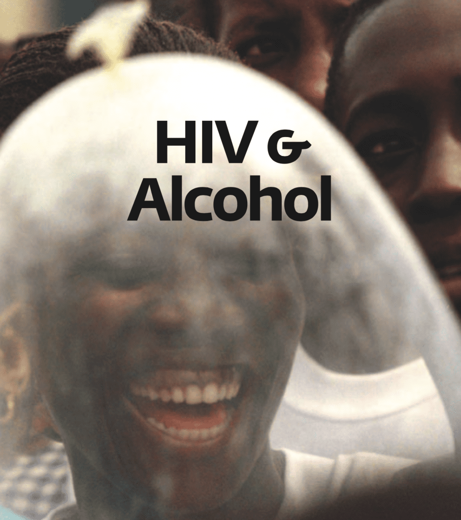 HIV & Alcohol