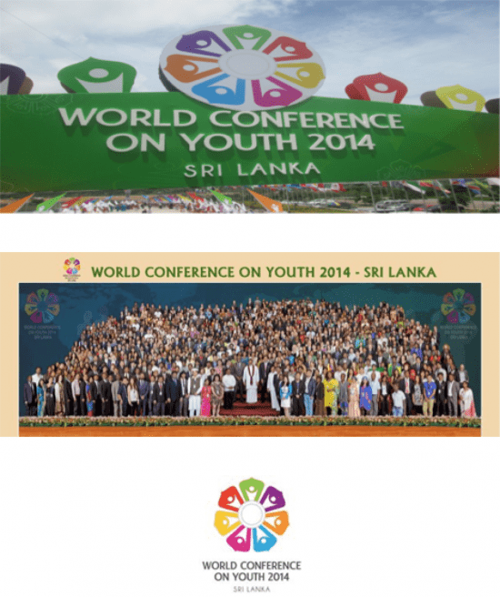 World Conference on Youth