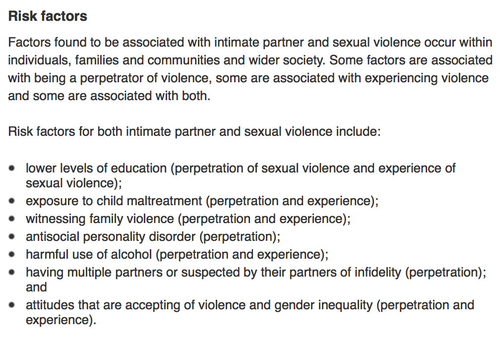 factors contributing to school violence International journal of humanities and social science vol 4 no 1 january 2014 123 school factors associated with student violence in secondary schools in.
