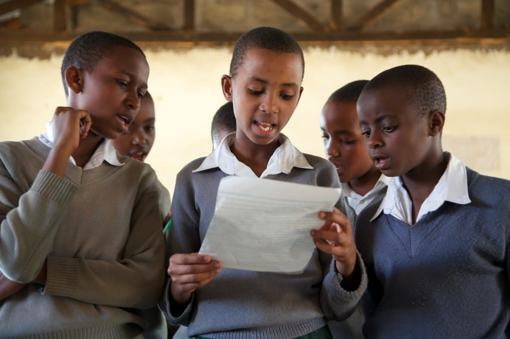 article on empowering the girl child is the best way to empower the nation Empowering women and girls through education we know that until children, especially girls, are educated, societies won't change education is the antidote for ignorance, poverty, and war.