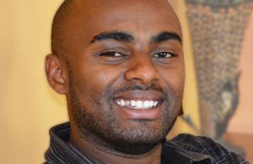 Moses Waweru