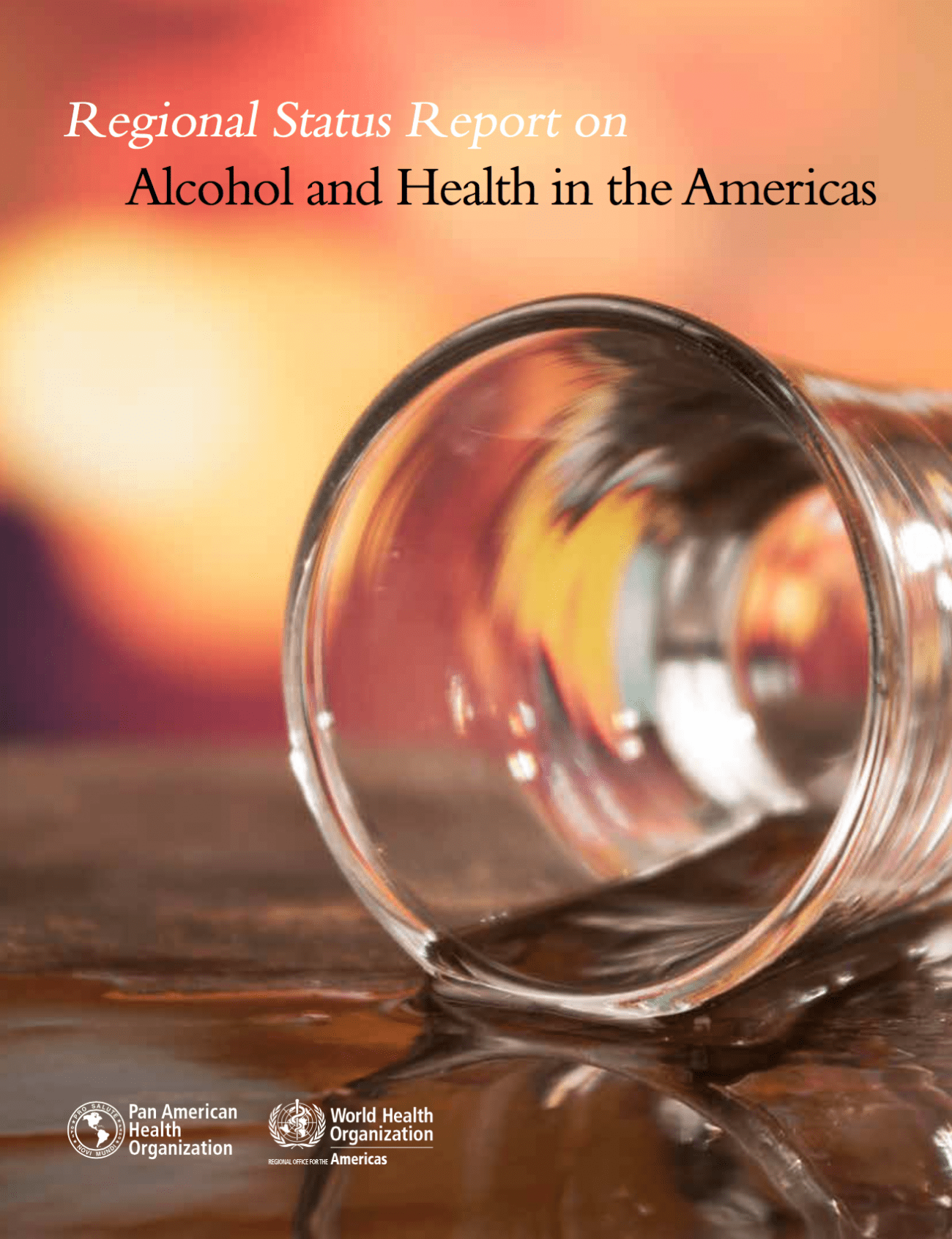 alcohol report Alcohol abuse and alcoholism can affect all aspects of a person's life long-term alcohol use can cause serious health complications, can damage emotional stability, finances, career, and impact.