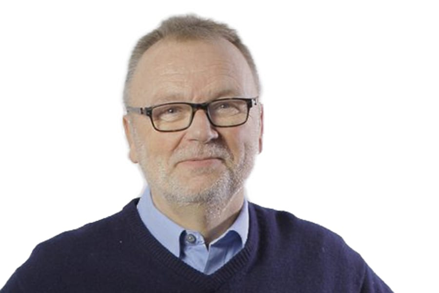 Esbjörn Hörnberg