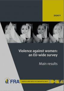 VAW an EU survey