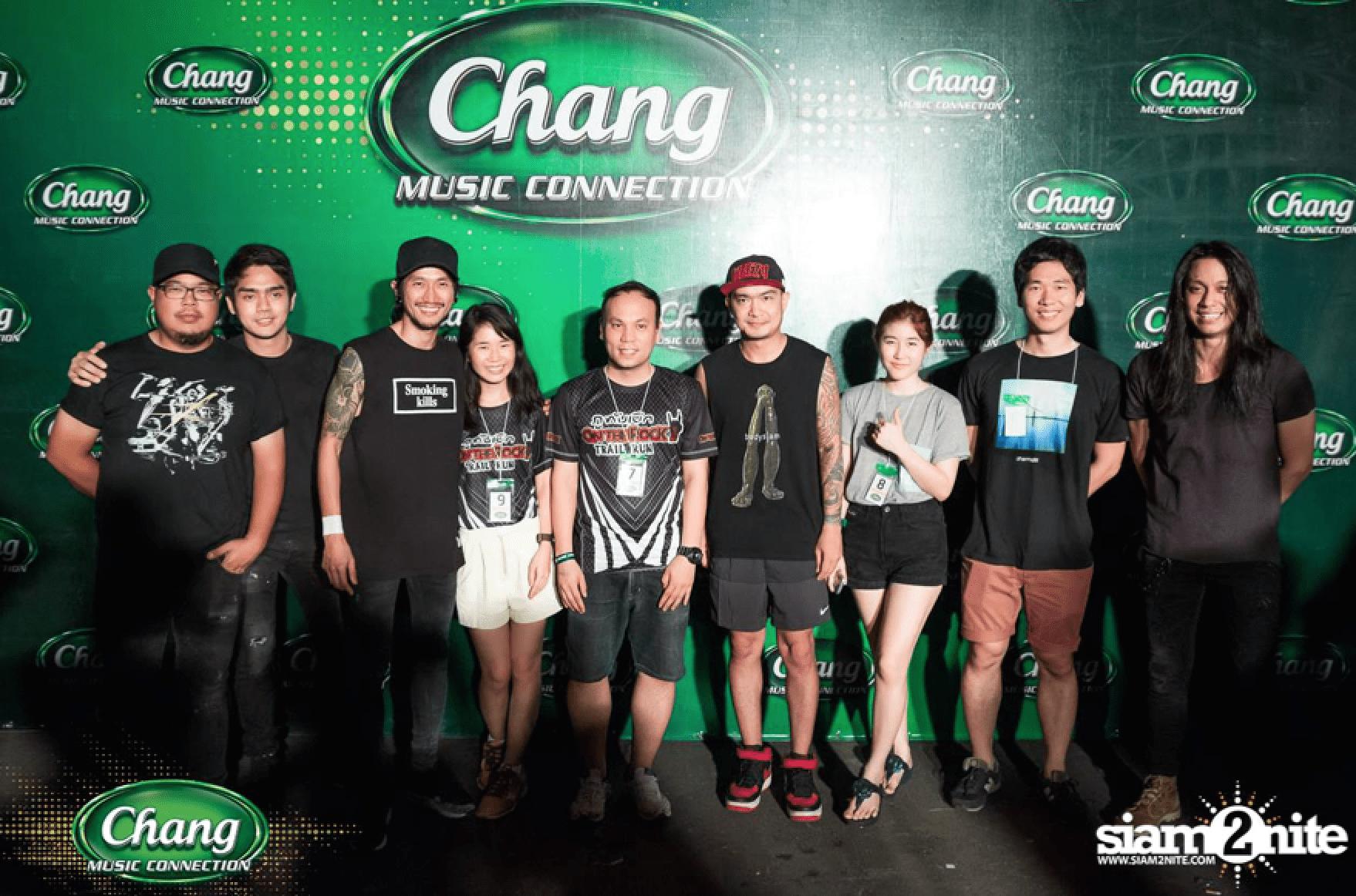 Chang beer targets kids