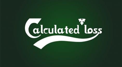 Carslberg_calculated loss