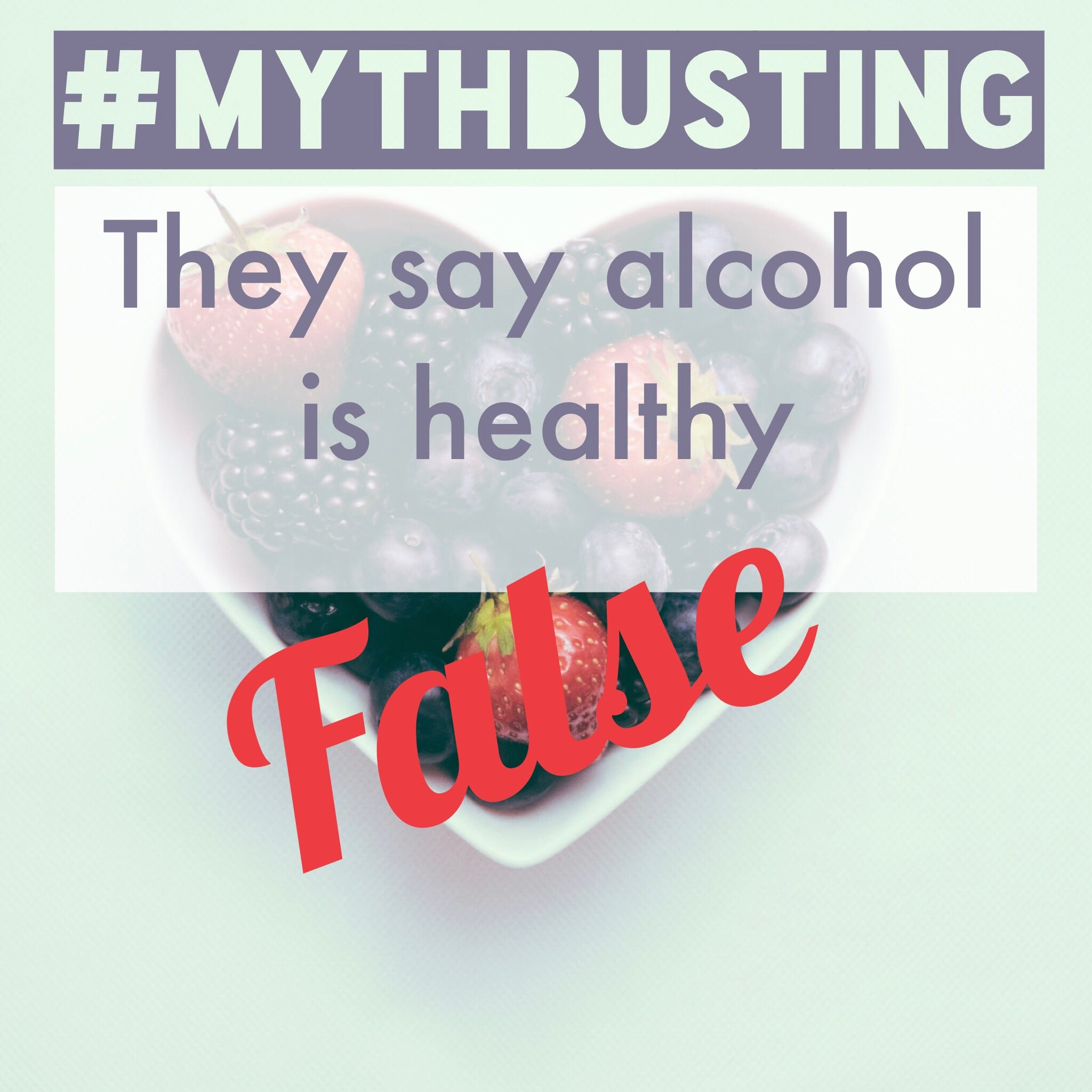 How to make the drinker stop drinking: myths and reality