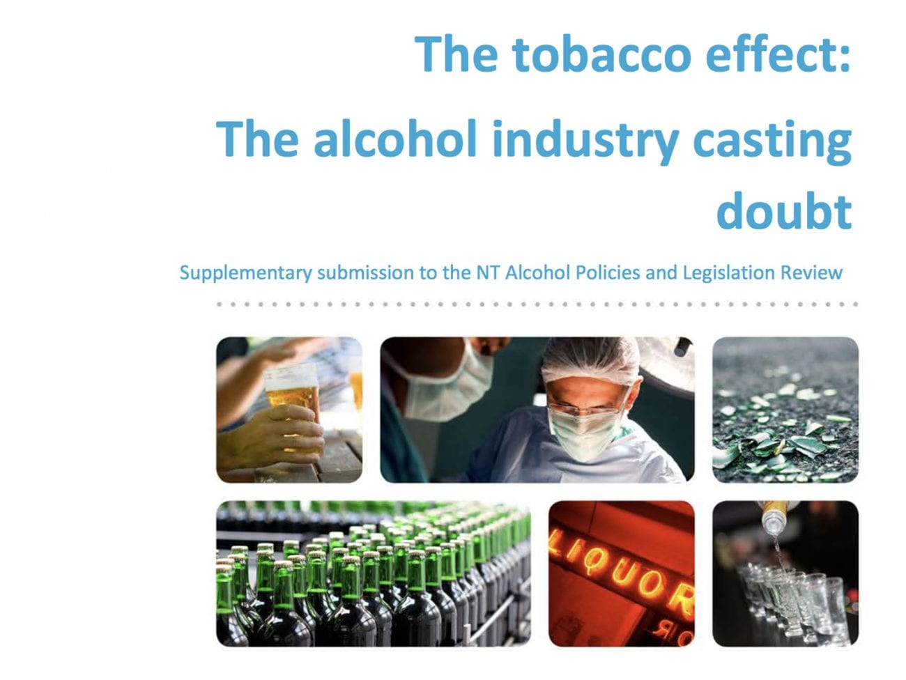 lobbying in alcohol industry essay Alcohol at an equivalency rate of 44 liters of alcohol per 60 kg bag of  producing industry is currently lobbying the government to raise the blend to 26 percent.