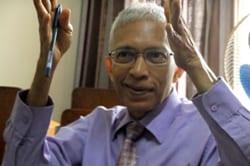 Diyanath Samarasinghe