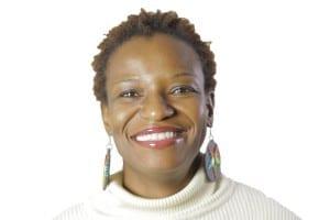 Brenda Mkwesha