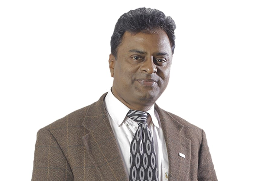 Srinivas Vara Prasad